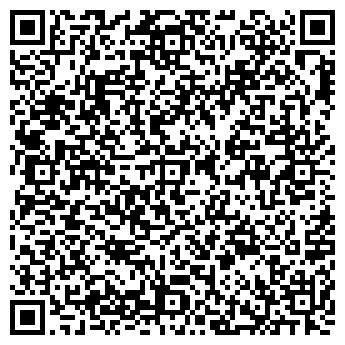 """QR-код с контактной информацией организации ЧП """"Реносенс"""""""