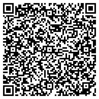 QR-код с контактной информацией организации South-Fish