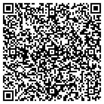 QR-код с контактной информацией организации РУССКИЙ САЛЮТ