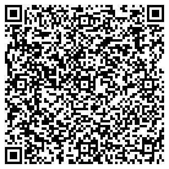 QR-код с контактной информацией организации AvtoGrad-Mersedes