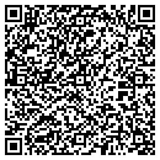 QR-код с контактной информацией организации news. ssh