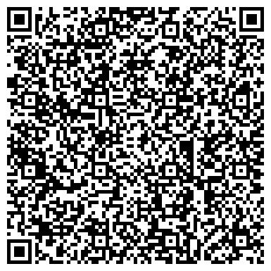 """QR-код с контактной информацией организации Интернет-магазин """"Запчасти"""""""