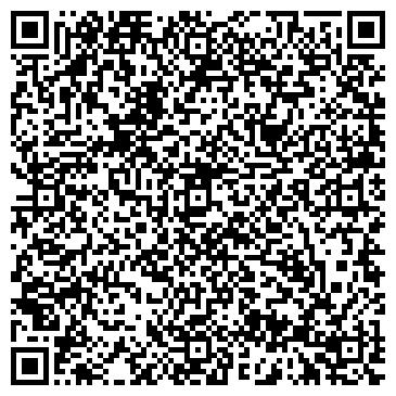 QR-код с контактной информацией организации ООО «Интерконтиненталь»