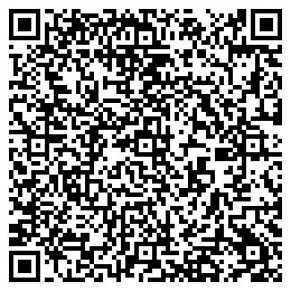 """QR-код с контактной информацией организации ООО """"АЛК"""""""