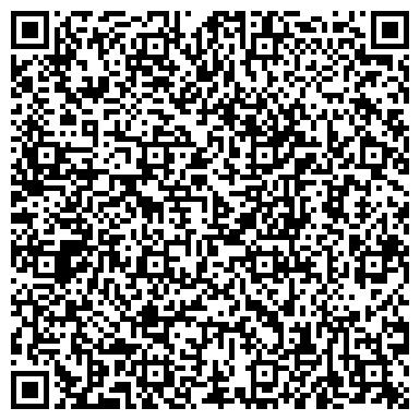 QR-код с контактной информацией организации АВ Пульс медицинский центр