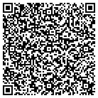 QR-код с контактной информацией организации ВСЁ ДЛЯ СПОРТА