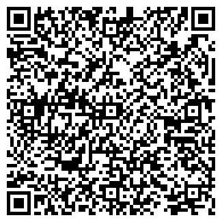 QR-код с контактной информацией организации ТРАНЗИТ