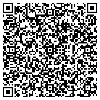QR-код с контактной информацией организации MJ1