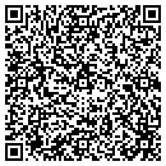QR-код с контактной информацией организации MKraft