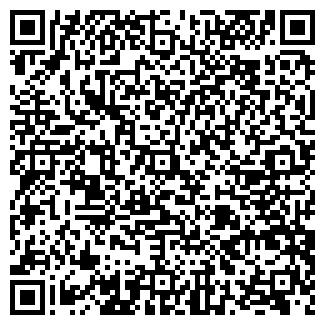 QR-код с контактной информацией организации авто маг