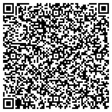QR-код с контактной информацией организации Нарядный магазин