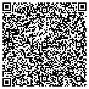 QR-код с контактной информацией организации ФОП Лебеденко, Частное предприятие
