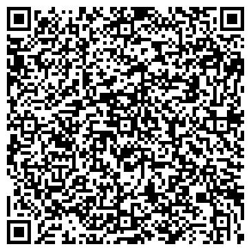QR-код с контактной информацией организации AsiaParts