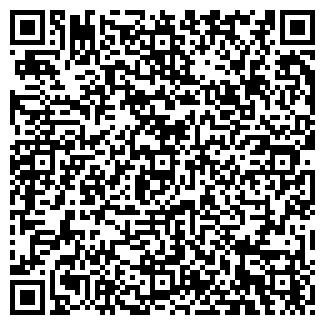 QR-код с контактной информацией организации MAGAZA