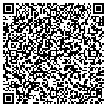 QR-код с контактной информацией организации Tab-Mid