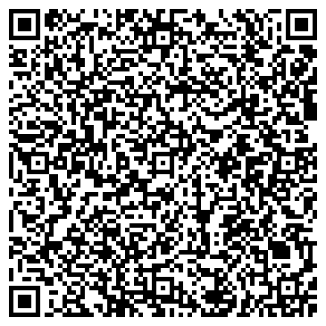 QR-код с контактной информацией организации Конюшня Эсфирь