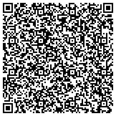 """QR-код с контактной информацией организации Эксклюзивный дилер завода АО Мотор Сич ООО """"Сокол Сич"""""""