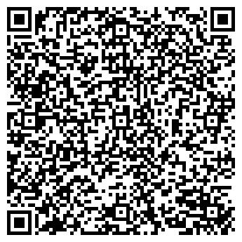 QR-код с контактной информацией организации ТРИНИТИ СПОРТ