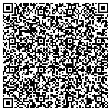 QR-код с контактной информацией организации Запчасти для всех, ИП