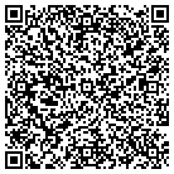 QR-код с контактной информацией организации Лавриков, ИП