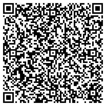 QR-код с контактной информацией организации ООО Ukraineautoparts