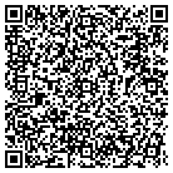 QR-код с контактной информацией организации ФИТНЕС-ИНТЕРИОРС