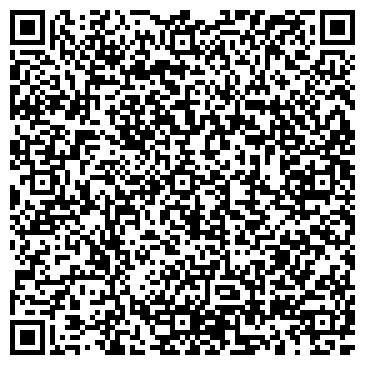 QR-код с контактной информацией организации ООО Автозапчасти Шкода Минск