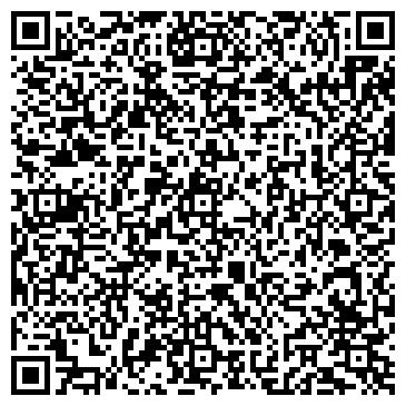QR-код с контактной информацией организации Сфера-Запчасти, ООО