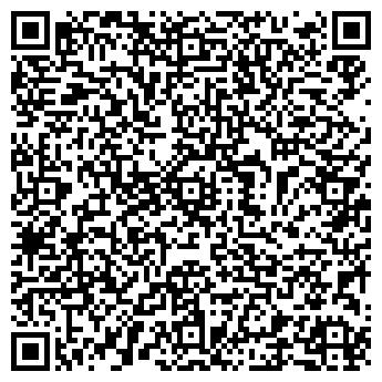 QR-код с контактной информацией организации ООО Торент-Трейд