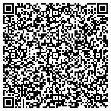 QR-код с контактной информацией организации Corp. Компанія сервіс-шрот WEST-AVTO