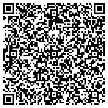 QR-код с контактной информацией организации ИП Турбоазия