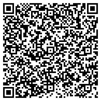QR-код с контактной информацией организации ПОЛДОМПЛАСТ