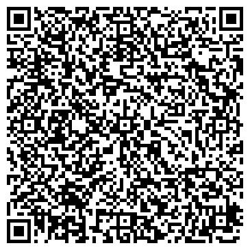 QR-код с контактной информацией организации ЧУП «КАЯБА»