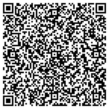 QR-код с контактной информацией организации РЕАЛ ПЛАСТ И КОМПАНИЯ
