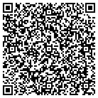 QR-код с контактной информацией организации ИП Клименков Е.П,