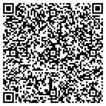 QR-код с контактной информацией организации ВИКТОРИЯ ПАК