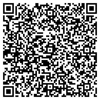 QR-код с контактной информацией организации БорЛес
