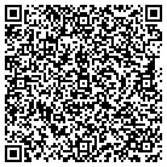QR-код с контактной информацией организации ИП Дайнеко А. И