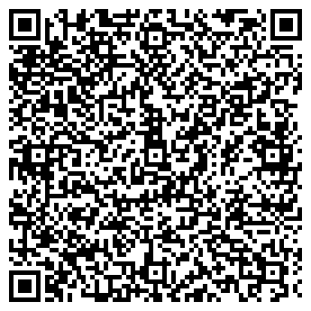QR-код с контактной информацией организации ИП Сагайда Н.А.