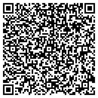 QR-код с контактной информацией организации MBW