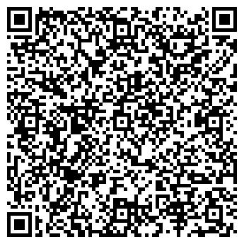 QR-код с контактной информацией организации nurburparts
