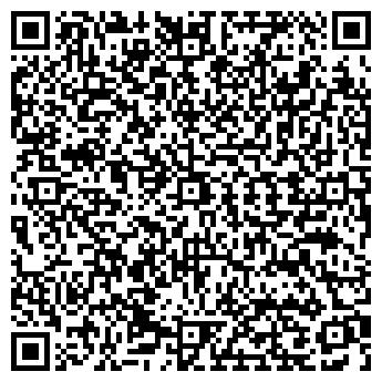 QR-код с контактной информацией организации KAZ-AVTO