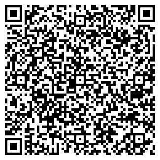 QR-код с контактной информацией организации ИП «EvvaMirror»