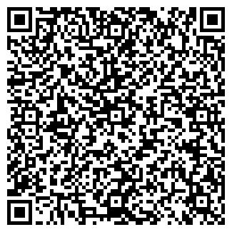 QR-код с контактной информацией организации formula1