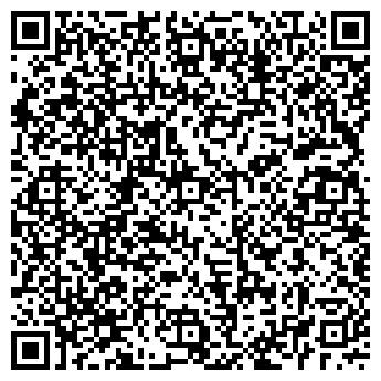 QR-код с контактной информацией организации ПАНКОВ-МЕДИУС