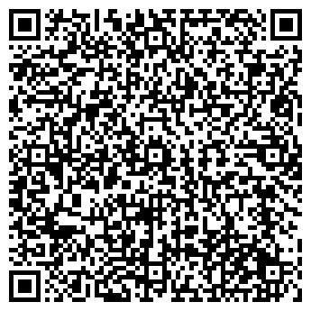 QR-код с контактной информацией организации И.П. Алиханов Т.К.