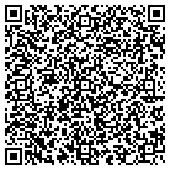 """QR-код с контактной информацией организации ИП """"KorAutoParts"""""""