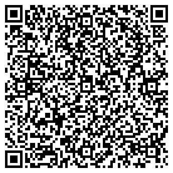 """QR-код с контактной информацией организации ИП """"Чирков П.Г."""""""