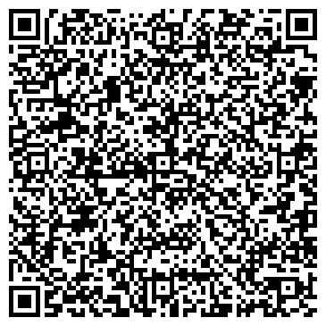 QR-код с контактной информацией организации Интернет-магазин «Gansparts»
