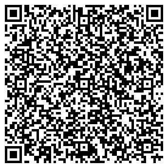 QR-код с контактной информацией организации МЕДИТЭКСГРУПП
